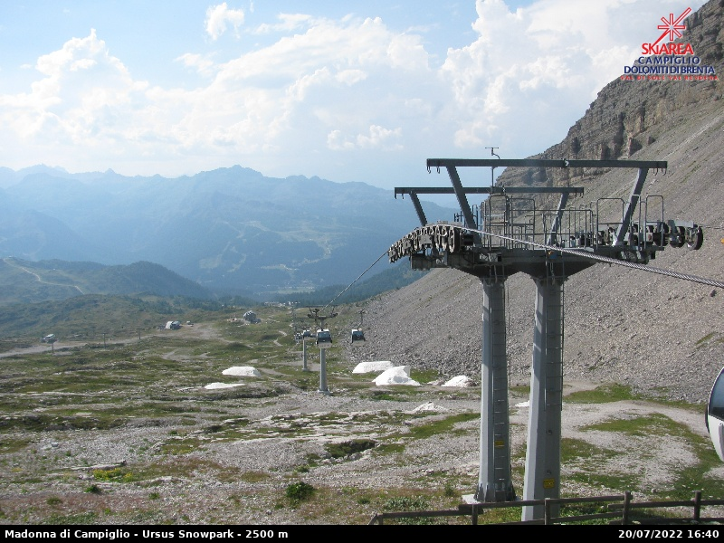 Webcam Madonna di Campiglio